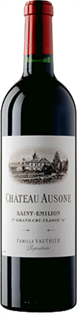 Chateau Ausone Saint-Emilion 2007 750ml -...